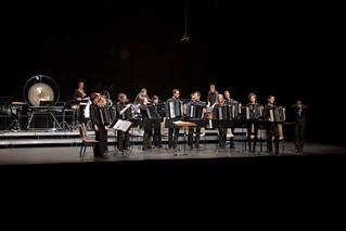 Concert UAM-OVVA Annemasse