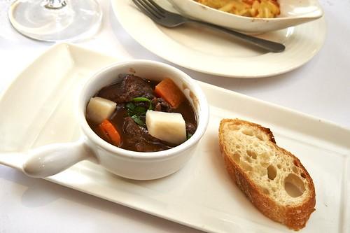 情侶約會必吃的高雄新國際西餐廳-名不虛傳的美味A餐與海陸套餐 (7)