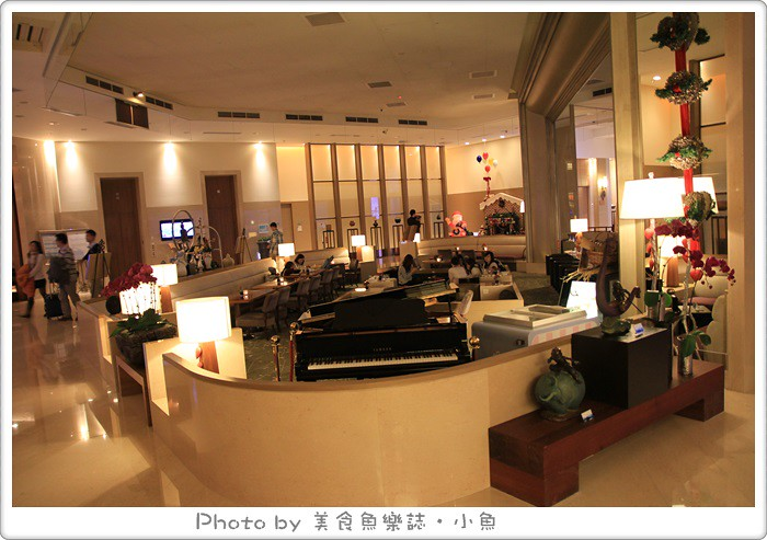 【南投日月潭】雲品溫泉酒店‧美景雙人下午茶 @魚樂分享誌