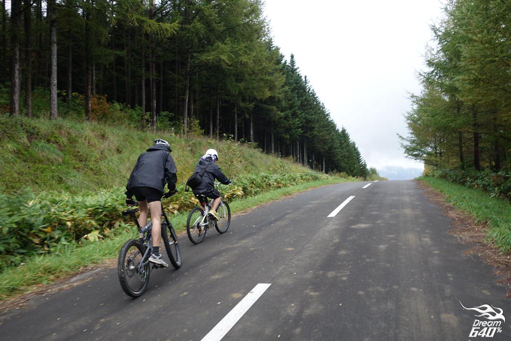 北海道秋日單車04
