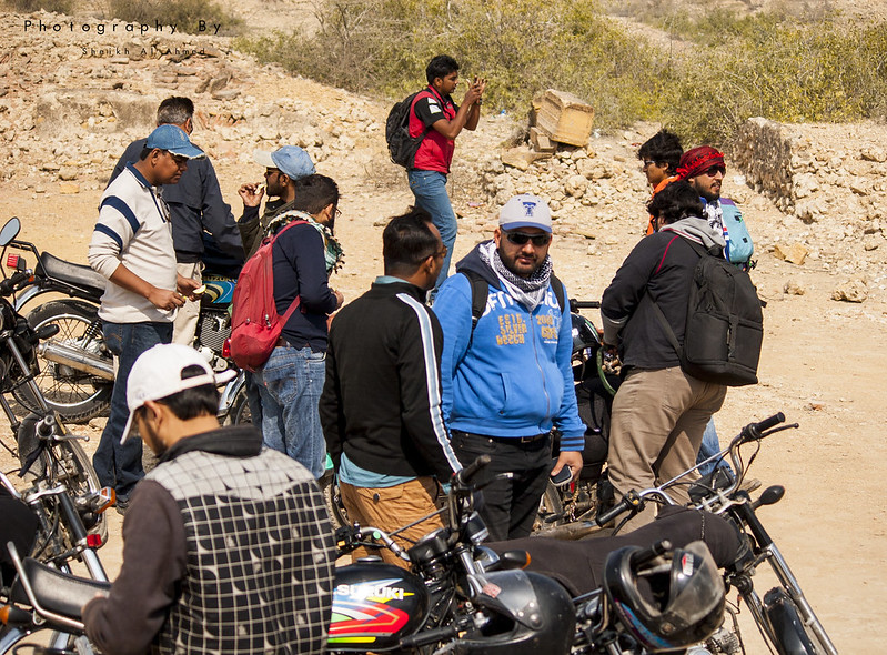 KTG Bikers short trip to makli graveyards thatta sindh - 15909232463 f308af5933 c