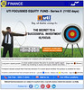 NEW FUND OFFER:UTI FOCUSSED EQUITY FUND-SERIES II (1102 days)