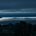 Cloudy Skyline (3 of 3) by Dave Chen's Photos