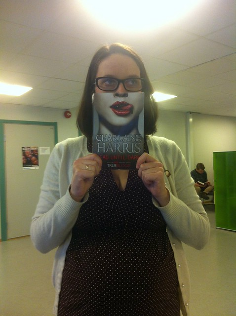 #bookfacefriday