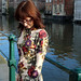 The Dolores Batwing Dress, So Zo, in Ghent, Belgium