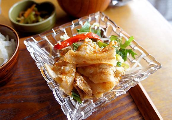 京都必吃美食日式定食3
