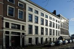 Zeemansstraat 8, 10, 12, 14 en 16