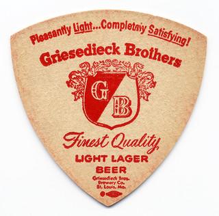 Griesedieck Brothers