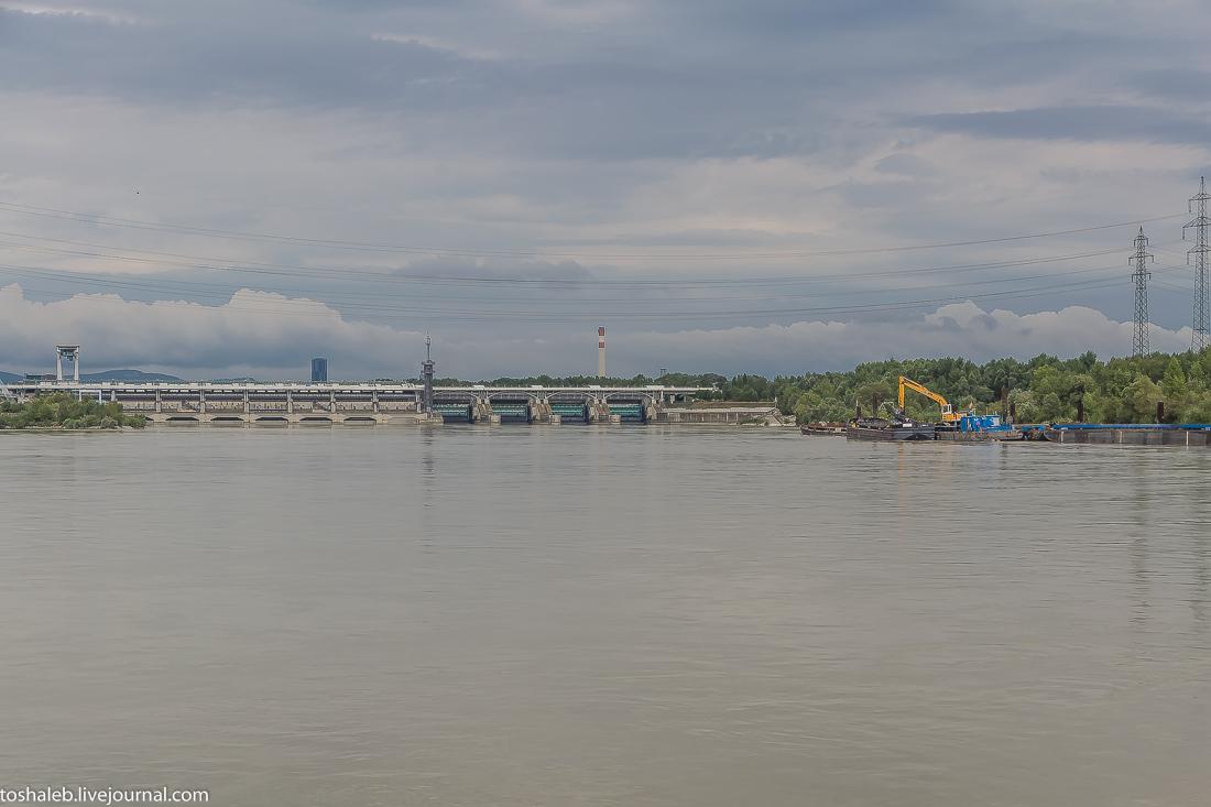 Венский Дунай-27
