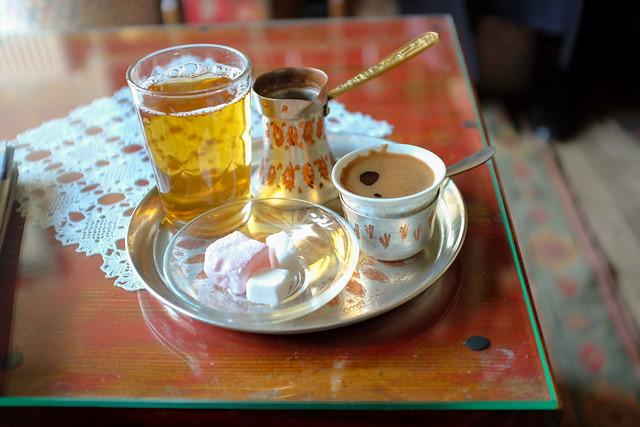 Sarajevo - Bosnian coffee