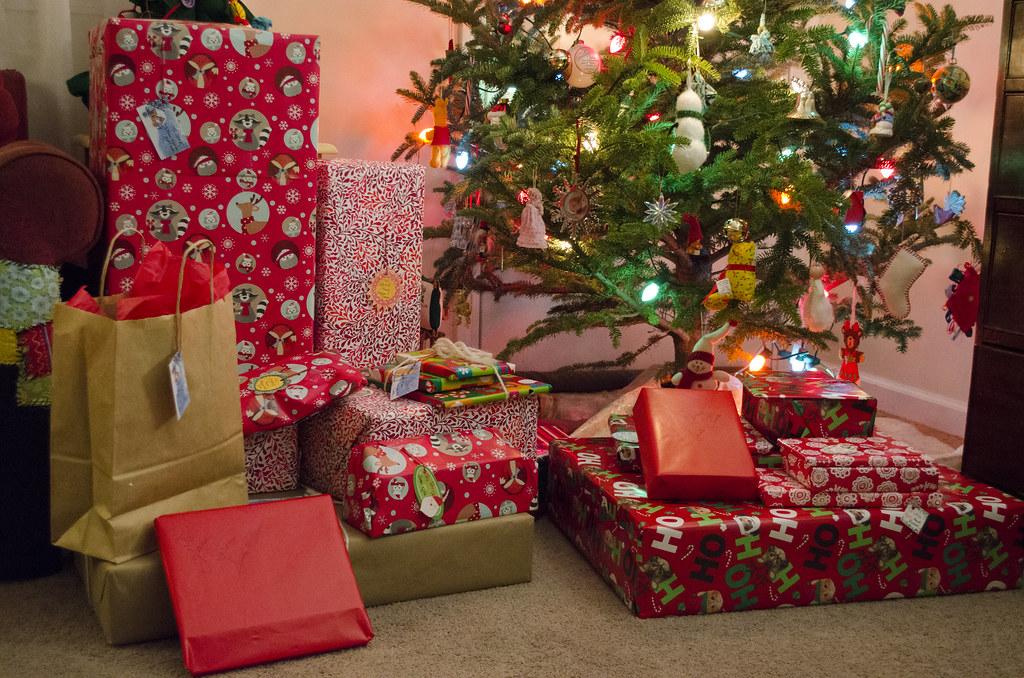 our christmas 15