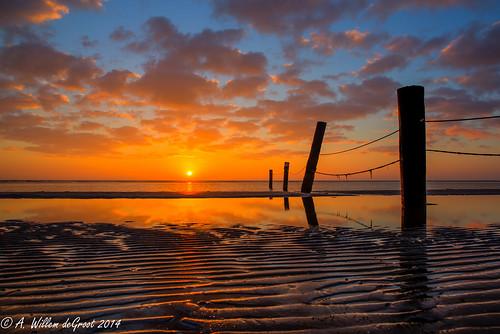 seascape beach gulfofmexico sunrise mexico island gulf bolivar