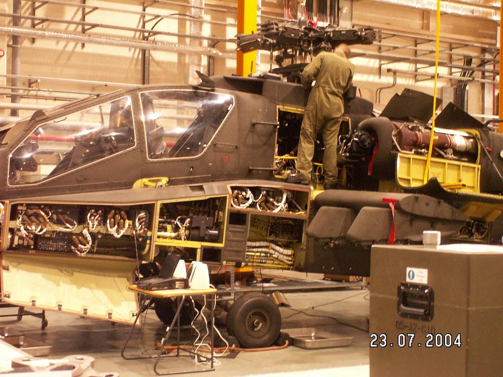 ah-1f cobra gunship plastic model kit - revell 85-5321 - maquette