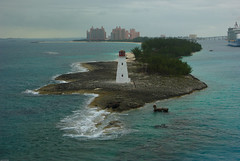 Lighthouse - Nassau, Bahamas
