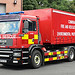Prime Mover with Environmental Protection Unit (EPU) (Photo Andy Daley)