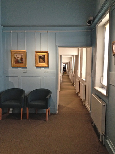 Geffrye Museum interior