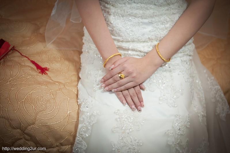 [婚禮攝影] @雲林自宅流水席_034家昇佩如