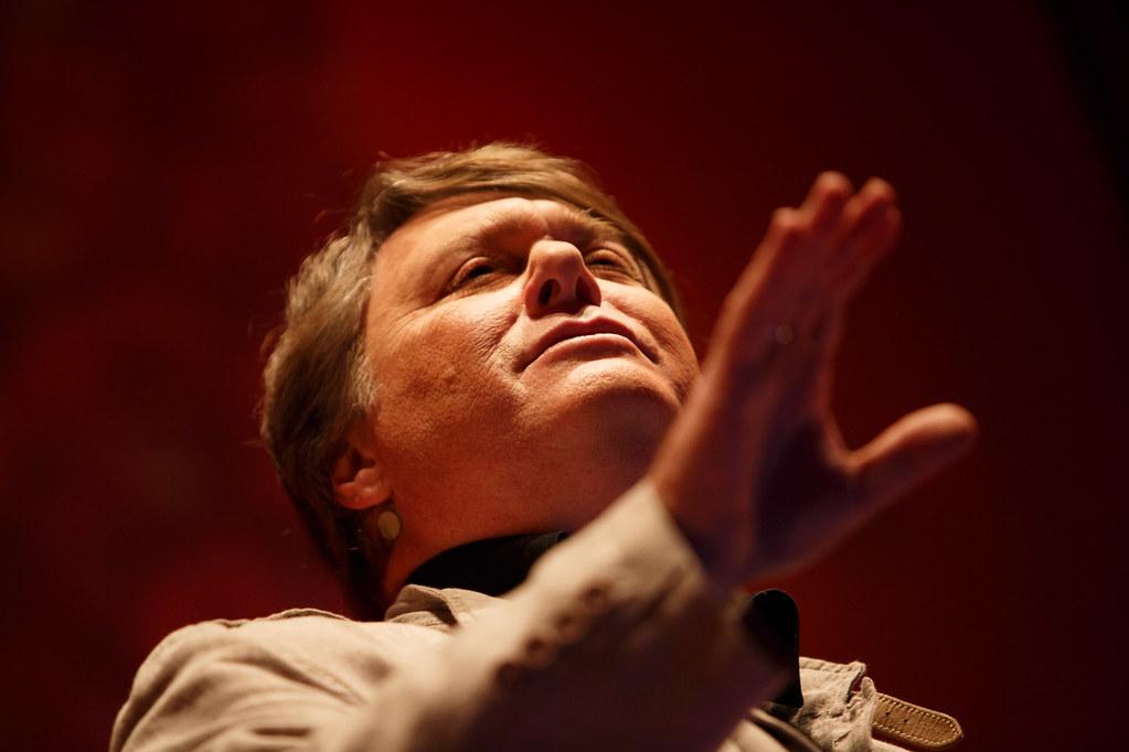 TEDxOporto 2014 Henrique Cymerman