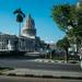 Fotos de Cuba Near the Capitol at RitmoClip.com