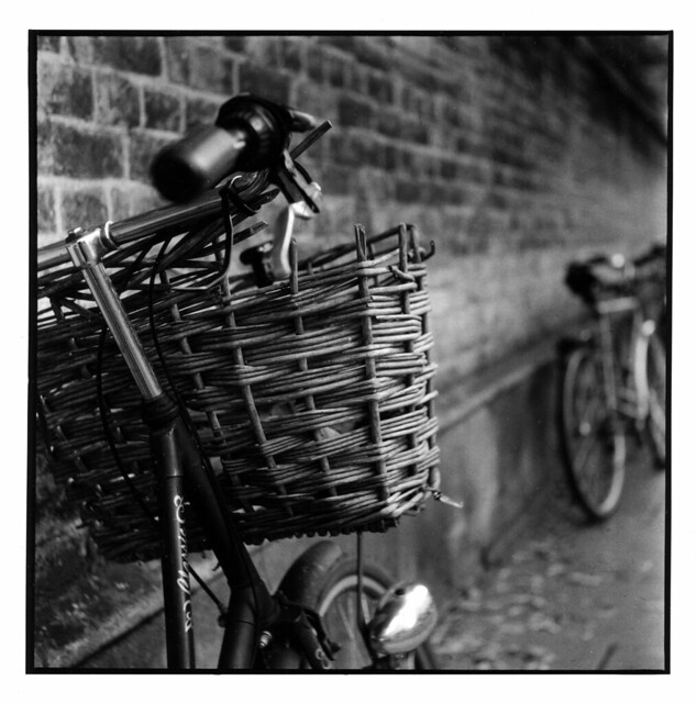 Bicycle #2 - Cambridge 2014