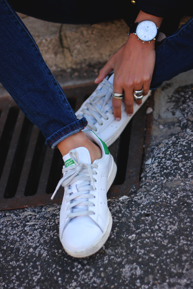 adidas stan smith coohuco 8