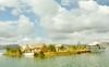 Uros - Floating Islands
