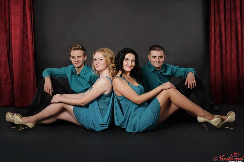 """Cvartetul """"VIV-ARDO"""" > Foto din galeria `Principala`"""