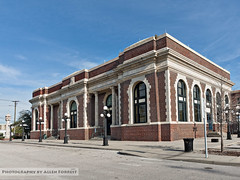 Tampa's Historic Union Station