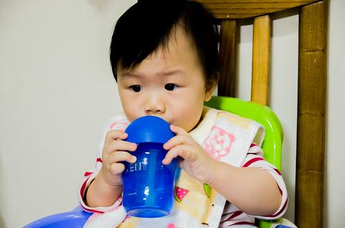 『健康小撇步』小寶貝不喝水--如何養成讓寶寶喝水的好習慣