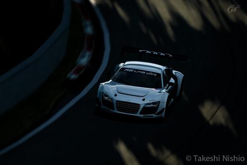 Audi R8 LMS ultra, Mount Panorama MRC