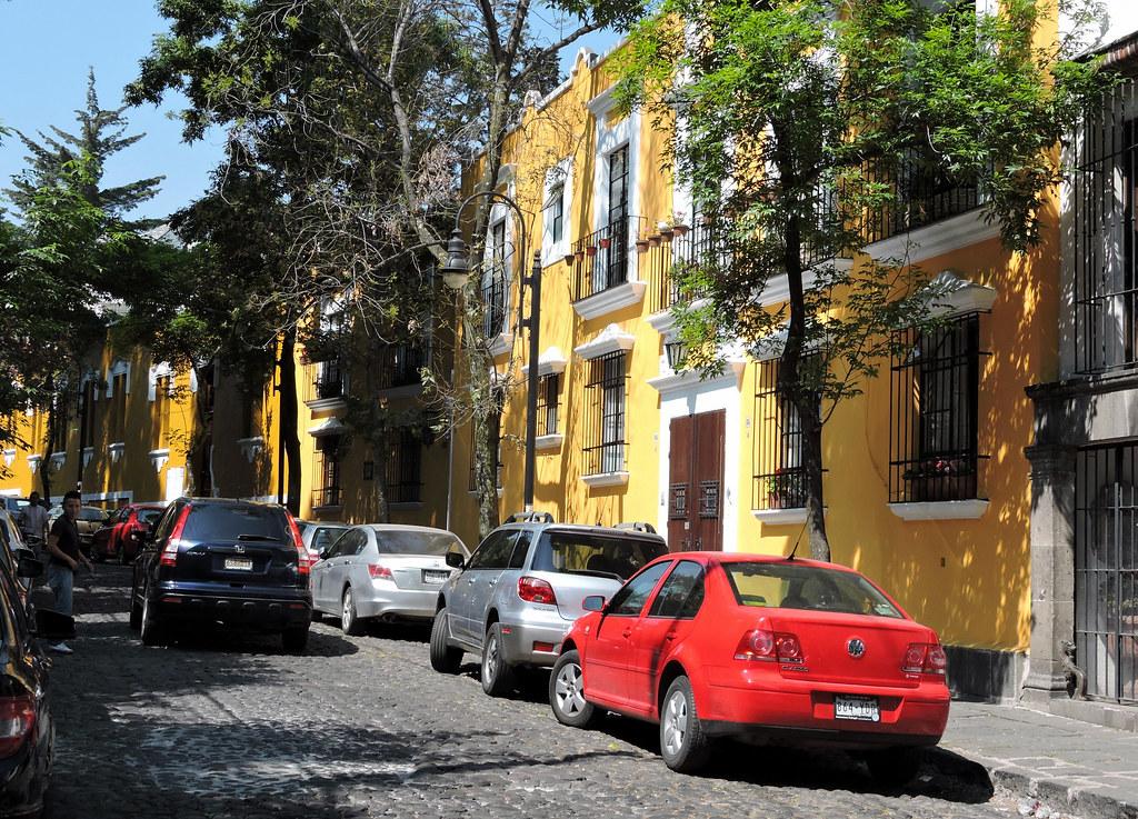 panoramicas de mexico
