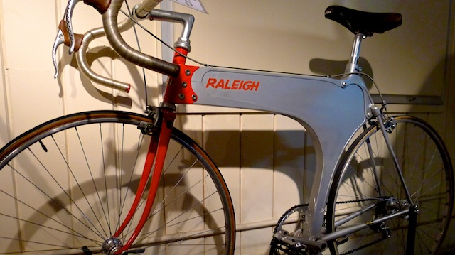 Raleigh