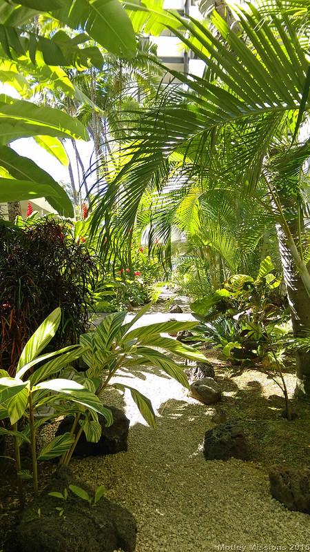 esplanade garden