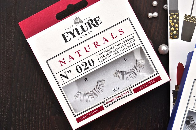 Eyelure 80 and 20 2