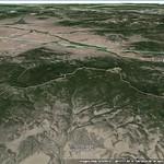 15 Sargents Mesa to Colorado Hwy-114 West