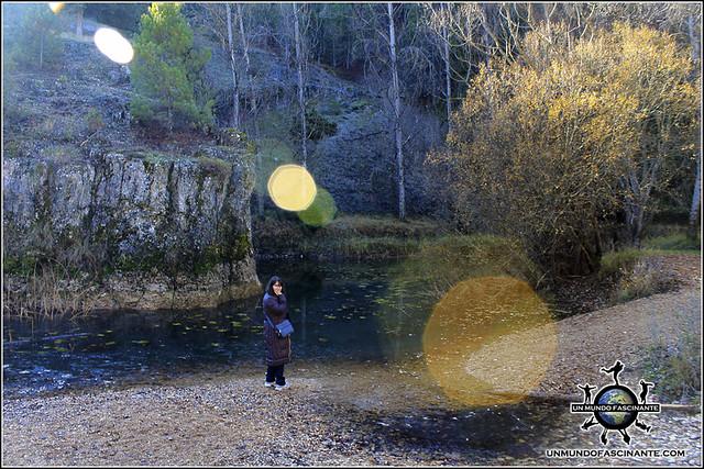 P.N. Cañón del río Lobos (Soria)