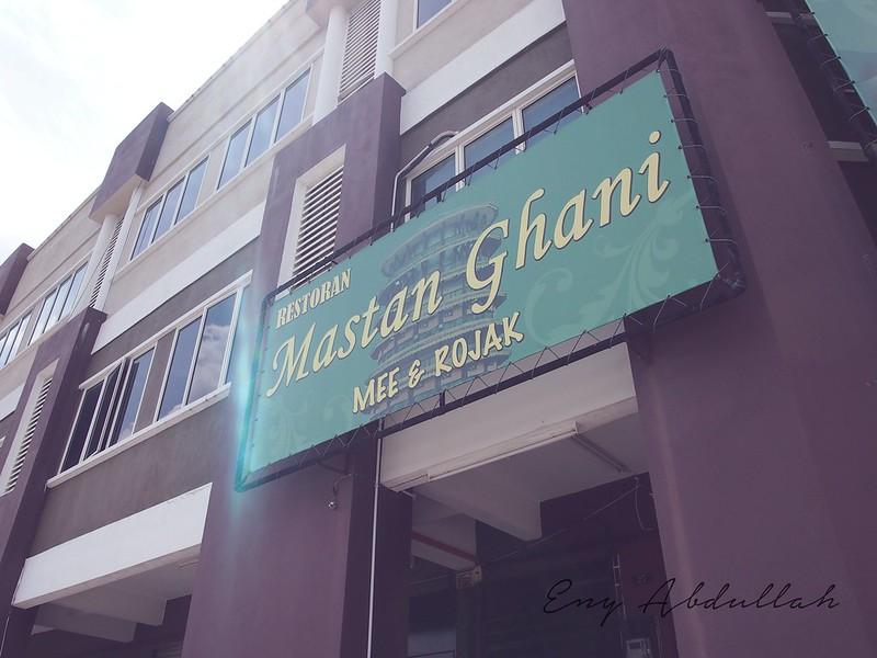 Mastan Ghani