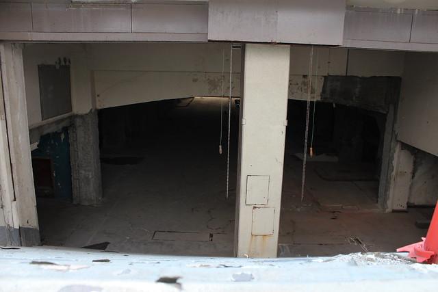 三原橋地下街 (2)