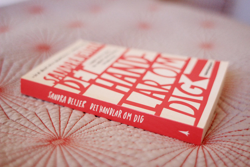 det handlar om dig. paperback.