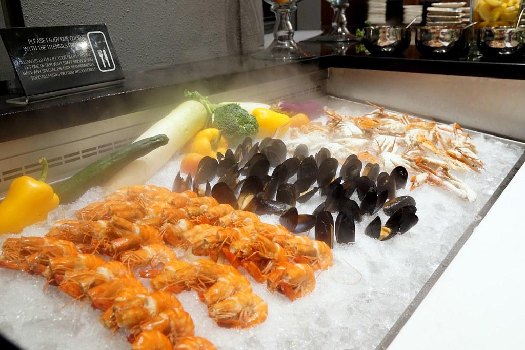 Latest Recipe - buffet - LE MERIDIEN KUALA LUMPUR -002