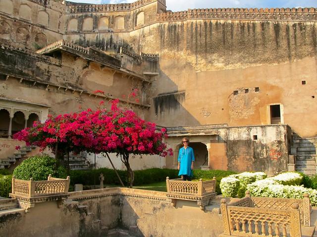 India - Bundi Palace