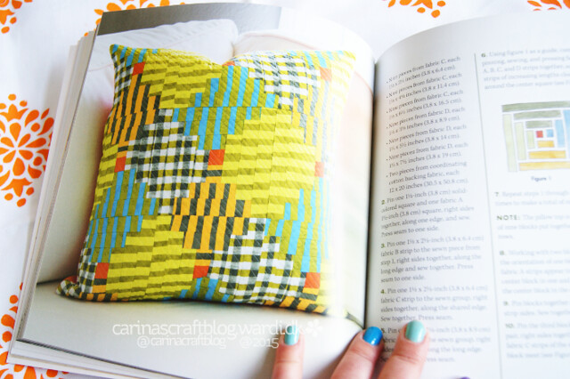 Fat Quarters book