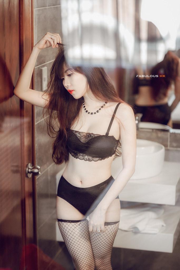 Nu Pham Nude Photos 11