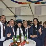 2016 81. Oberwalliser Musikfest in Leukerbad