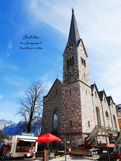 奧地利哈爾施塔特Hallstatt, Austria (1)