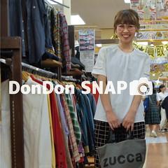 DonDonSNAP:satsuki