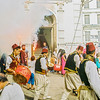 Morning wedding by Le Gong Sorcier