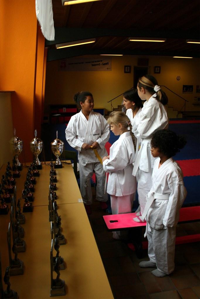 2008 Kinder-Plauschturnier