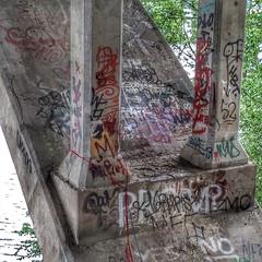 Ford Avenue Bridge. St. Paul, MN