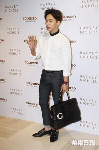 G-Dragon_HarveyNichols-COLOMBO_VIA_DELLA_SPIGA-HongKong-20140806 (8)
